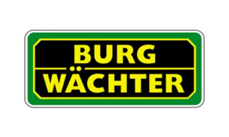 Burg Wächter, Logo, Schloss, Sicherheitstechnik