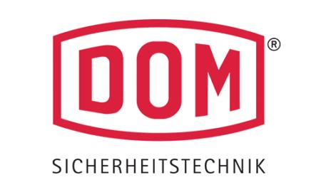 Dom, Sicherheitstechnik, Logo, Schließsysteme